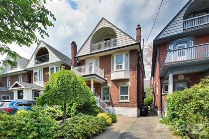 Residential Property for sale in 210 Humberside Ave, Toronto, Ontario, M6P 1K8