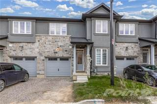 Townhouse for sale in 120 Vineberg Drive 39, Hamilton, Ontario