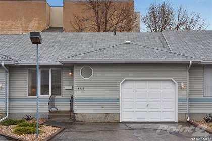 Condominium for sale in 6308 Engel DRIVE, Regina, Saskatchewan, S4X 4L2