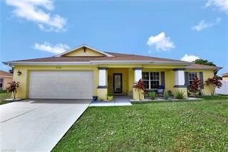 Single Family for sale in 2608 NE 4th PL, Cape Coral, FL, 33909