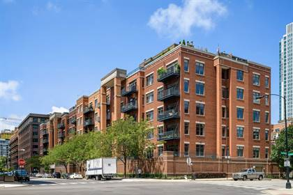Residential Property for sale in 550 West Fulton Street 303, Chicago, IL, 60661