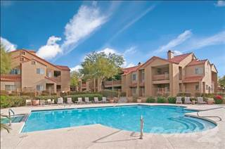 Apartment for rent in Crown Court - Plan B-3 Juniper, Scottsdale, AZ, 85255