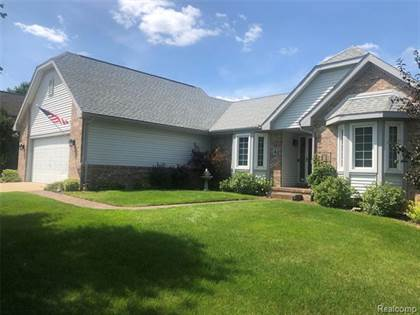 Residential Property for sale in 4089 Aster Boulevard, Howell, MI, 48843