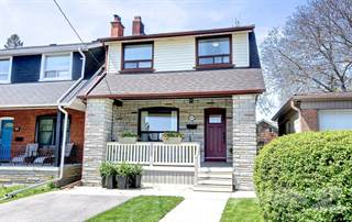 Single Family for sale in 90 Fifth Street, Toronto, Ontario