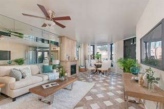 Single Family for sale in 500 W Harbor Drive 407, San Diego, CA, 92101