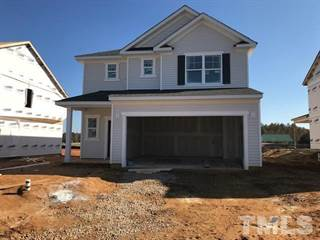 Single Family for rent in 2107 Fox Chapel Place, Willow Spring, NC, 27592