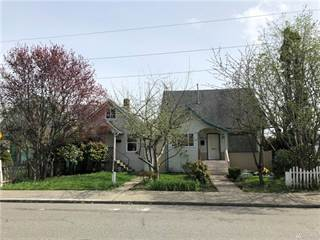 Multi-Family for sale in 2509 Lombard Avenue, Everett, WA, 98201
