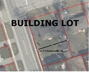 Land for sale in 1153 Somerville St, Oshawa, Ontario, L1G 4K5