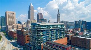 Condo for sale in 701 West Lakeside Ave PH12, Cleveland, OH, 44113