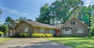 Single Family for sale in 1292 Holly Point Road, Virginia Beach, VA, 23454