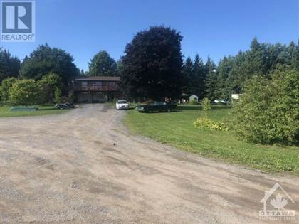 Agriculture for sale in 2420A GREYS CREEK ROAD, Ottawa, Ontario, K4P1N2