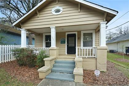 Lots And Land for sale in 1356 Wylie Street SE, Atlanta, GA, 30317