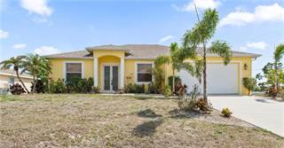 Single Family for sale in 310 NW 16th TER, Cape Coral, FL, 33993