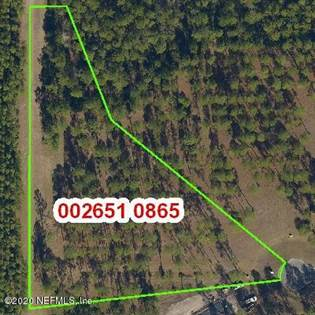 Lots And Land for sale in 10149 KINGS CROSSING DR, Jacksonville, FL, 32219