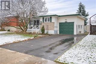 Single Family for sale in 201 HOLBORN Drive, Kitchener, Ontario
