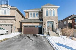 Single Family for sale in 167 EMMA BROADBENT CRT, Newmarket, Ontario, L3X3K9