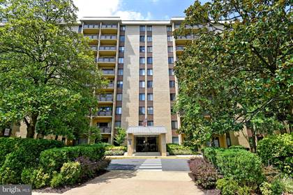 Condominium for sale in 3100 S MANCHESTER ST #1038, Arlington, VA, 22204