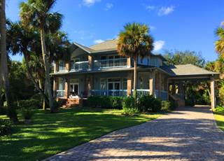 Single Family for sale in 1171 N Indian River Drive, Cocoa, FL, 32922