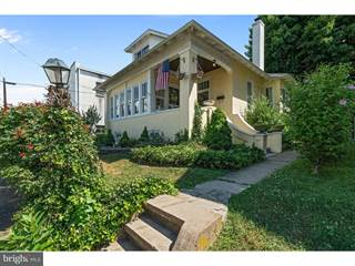 Single Family for sale in 338 DOTTS ST, Pennsburg, PA, 18073