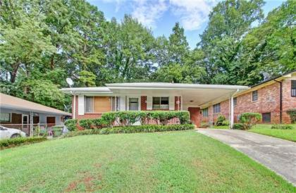 Residential Property for sale in 1440 Willow Trail, Atlanta, GA, 30311