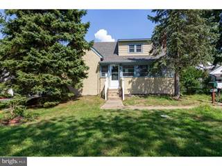 Single Family for sale in 603 GRAND AVENUE, Moorestown, NJ, 08057