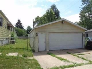 Residential Property for sale in 6027 Detroit Street, Beecher, MI, 48458