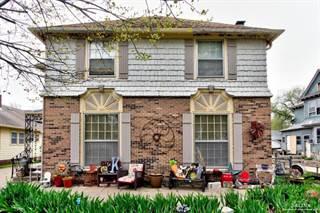 Single Family for sale in 522 South 8th Street, Salina, KS, 67401