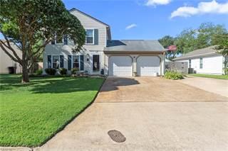 Single Family for sale in 1109 Lowland Cottage Lane, Virginia Beach, VA, 23454
