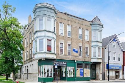 Apartment for rent in 2901-03 W. Belmont Ave., Chicago, IL, 60618
