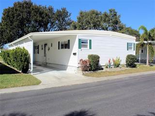 Mobile Home for sale in 50 SABAL PALM DRIVE 50, Largo, FL, 33770