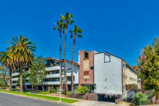 Apartment for rent in Kaitlin Court Apartments - One Bedroom, Los Angeles, CA, 90046