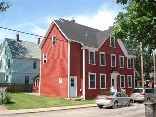 Multi-family Home for sale in 243 Richmond Street, Charlottetown, Prince Edward Island, C1A1J6
