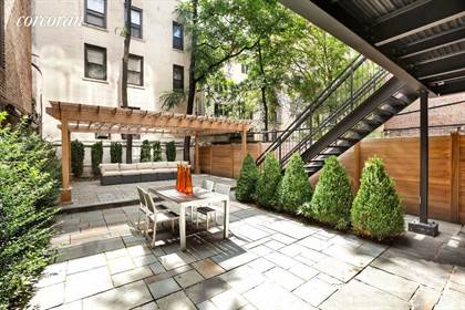 Single Family Townhouse for sale in 416 West 51st Street, Manhattan, NY, 10019