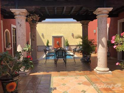 Residential Property for rent in Calle Lomboy #8 R, La Paz, Baja California Sur, La Paz, Baja California Sur