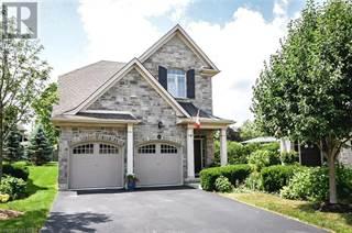 Condo for sale in 40 MCGRATH COURT, Dundas, Ontario, L9H0A5