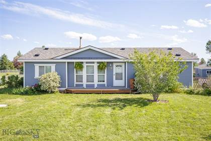 Residential Property for sale in 690 Blackhawk Lane, Belgrade, MT, 59714