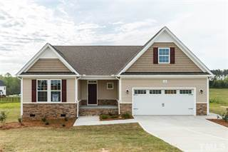 Single Family for sale in 50 Falls Creek Drive, Youngsville, NC, 27596