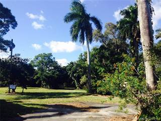 Land for sale in 1500 NW 7th St, Fort Lauderdale, FL, 33311