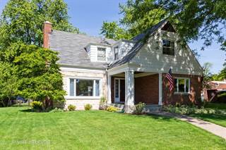 Single Family for sale in 12012 GREENWOOD Avenue, Blue Island, IL, 60406