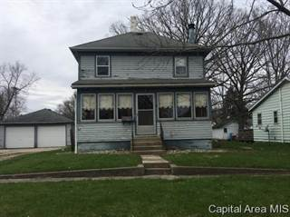 Single Family for sale in 422 N THOMAS ST, Gilman, IL, 60938