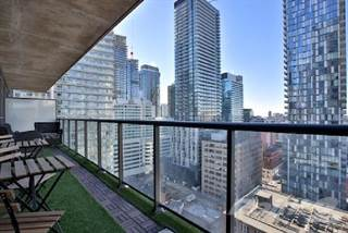 Condo for sale in No address available, Toronto, Ontario, M5V1P6