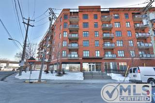 Residential Property for sale in 5600 Rue Briand 411, Montreal, Quebec