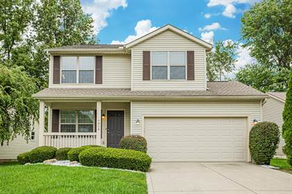 Residential Property for sale in 7914 Dolmen Drive, Blacklick, OH, 43004