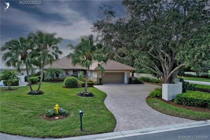 Residential Property for sale in 3400 SE Cambridge Drive, Stuart, FL, 34997