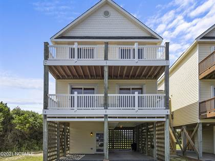 Residential Property for sale in 2255 New River Inlet Road, North Topsail Beach, NC, 28460