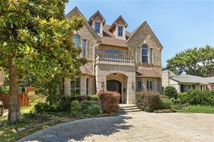 Residential Property for sale in 7719 Lovers Lane, Dallas, TX, 75205