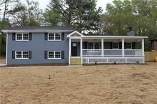 Single Family for sale in 3531 Ebenezer Court, Marietta, GA, 30066