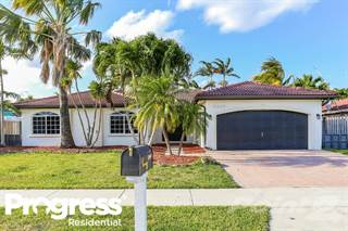 House for rent in 15439 SW 172nd Terrace, Richmond West, FL, 33187