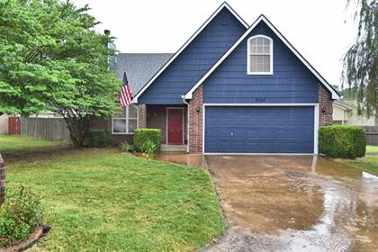 Residential Property for sale in 2525 W 66th Place, Tulsa, OK, 74132