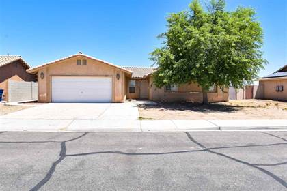 Residential Property for rent in 6272 E 40 PL, Yuma, AZ, 85365